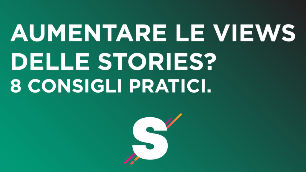 Aumentare le views delle storie instagram