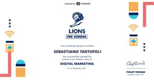 Digital Marketing Certificate (landscape)